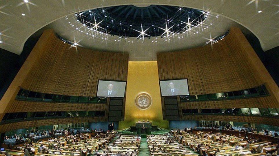 ΟΗΕ: Σχεδιάζει την επανεγκατάσταση 450.000 προσφύγων μέχρι τα τέλη του 2018