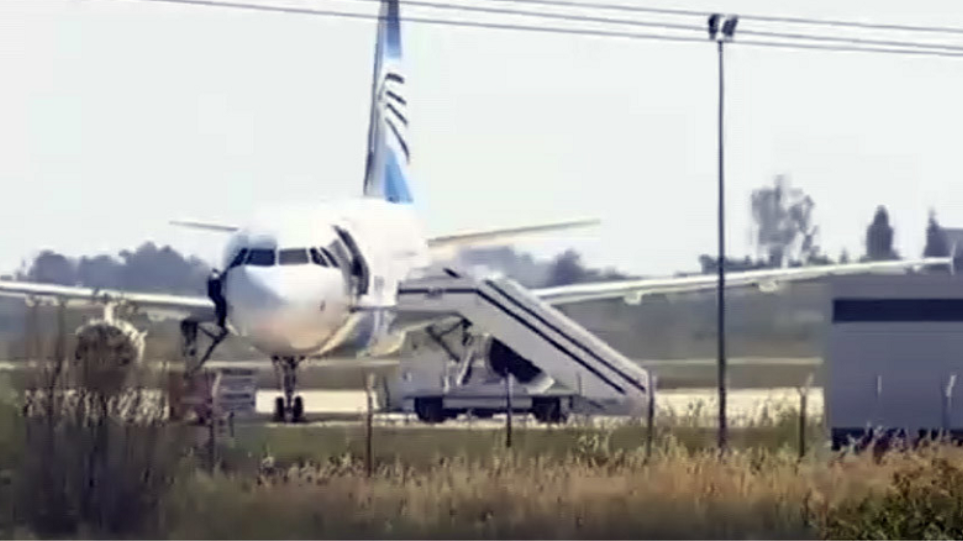 Αεροπειρατεία Κύπρος: Πήδηξαν για να σωθούν από το παράθυρο του πιλοτηρίου