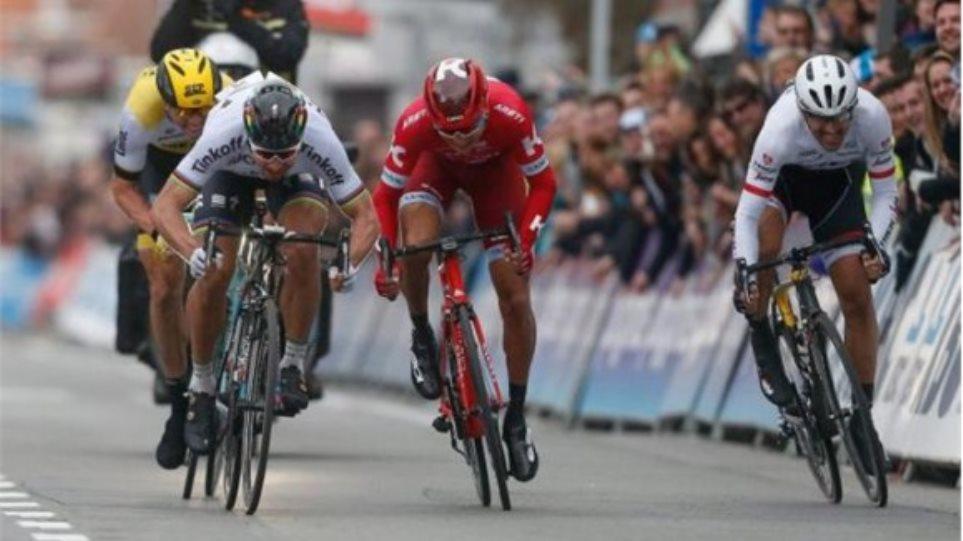 Τραγωδία: Έχασε τη ζωή του και δεύτερος Βέλγος ποδηλάτης