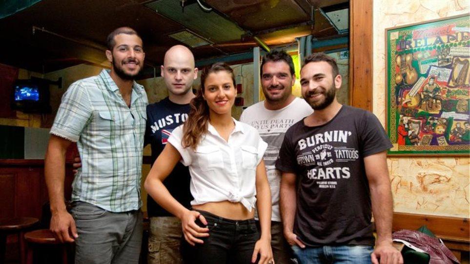 Οι «Politically Incorrect» και οι «Victory in Rio» live στην Αρχιτεκτονική