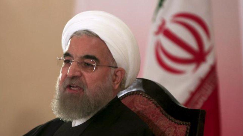 Ο Ιρανός πρόεδρος ματαίωσε ταξίδι στην Αυστρία για λόγους ασφαλείας