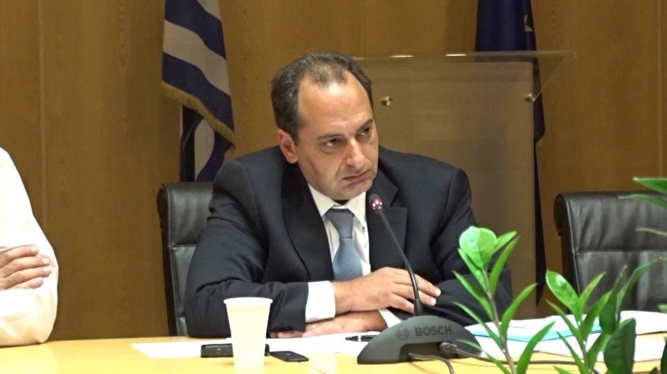 Σπίρτζης: Προτάσεις για έργα άνω των 12 δισ. ευρώ προς ένταξη στο Πακέτο Γιούνκερ