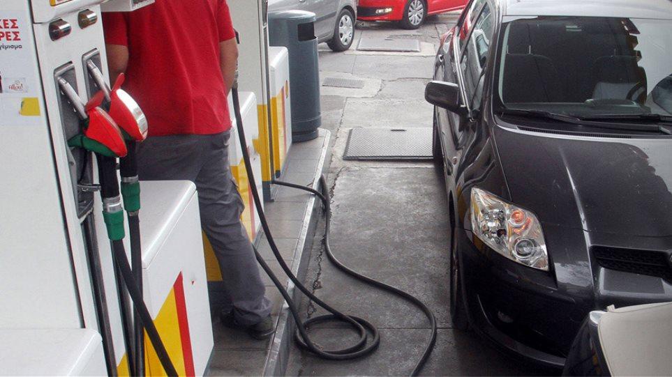 Αυξήσεις-φωτιά σε αμόλυβδη, ντίζελ και φυσικό αέριο