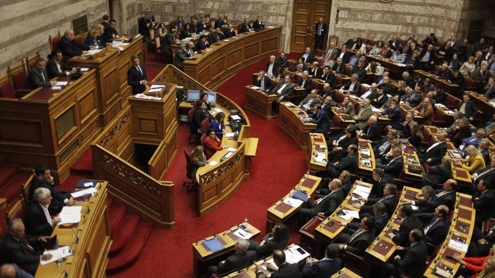 Τα δέκα συμπεράσματα από τη σύγκρουση στη Βουλή: Ξεκινά νέος κύκλος όξυνσης