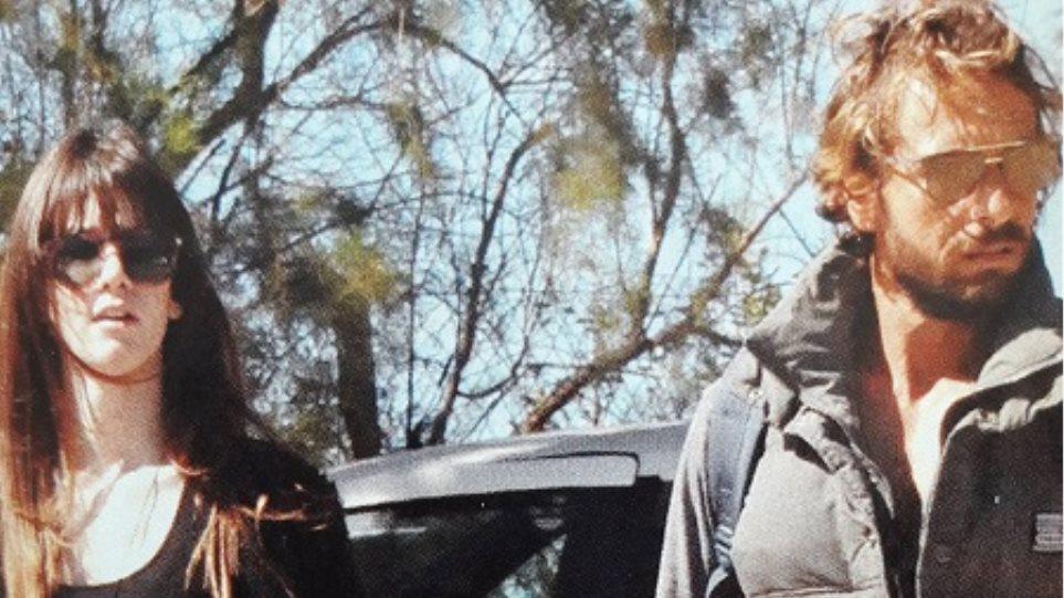 Γιάννης Μαρακάκης- Νίκη Θωμοπούλου: Δέκα μήνες μαζί