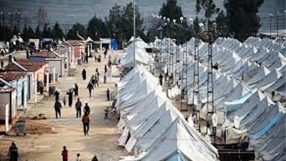 Η Τουρκία διαψεύδει την έκθεση της Διεθνούς Αμνηστίας για τους πρόσφυγες
