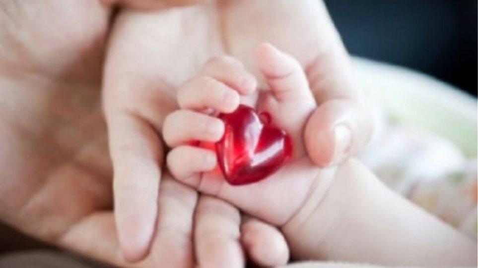 Ημερίδα για τις παιδικές καρδιοπάθειες με στόχο την αφύπνιση του κοινού