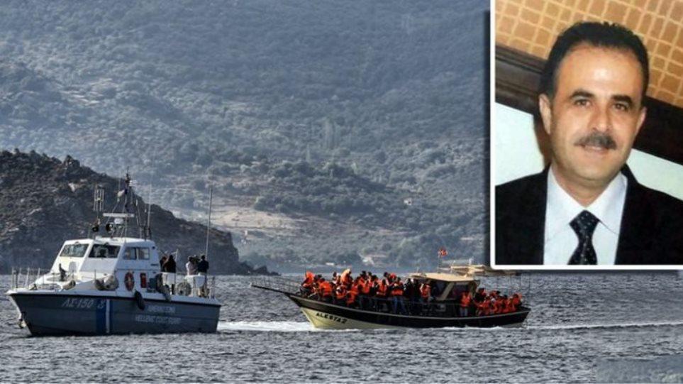 Δικαίωση για τον πρόσφυγα που είχαν φυλακίσει ως διακινητή
