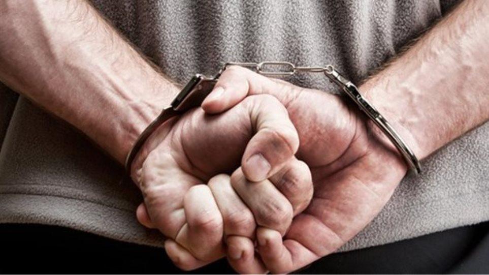 Βρήκαν τον δράστη οκτώ διαρρήξεων στη Χαλκιδική