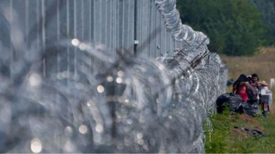 Προσφυγικό: Φόβοι για νέα επίθεση στον φράχτη στα ελληνοσκοπιανά σύνορα