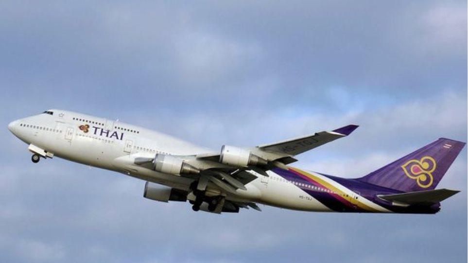Εικόνες σοκ έπειτα από αναταράξεις σε Boeing 777