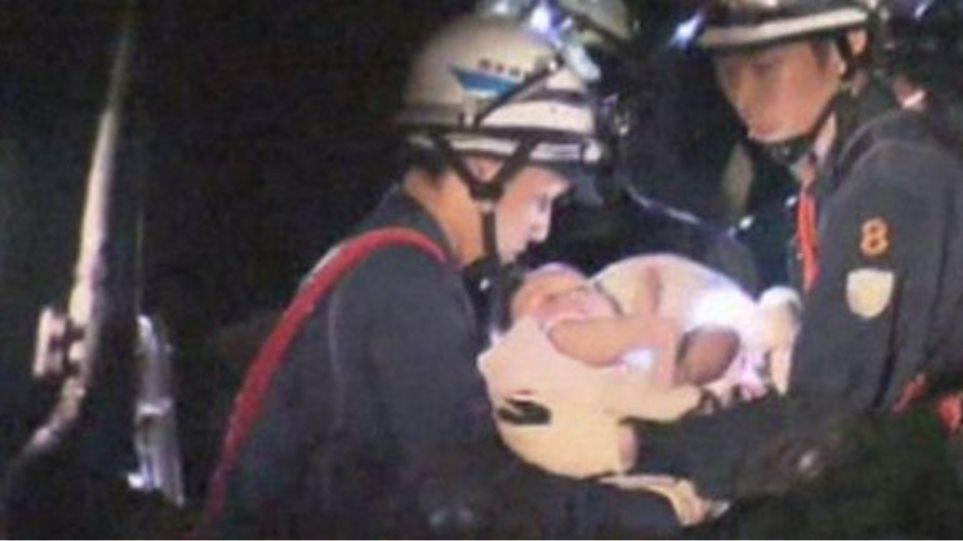 Ιαπωνία: Εννέα νεκροί και εκατοντάδες τραυματίες από τον σεισμό των 6,2 Ρίχτερ