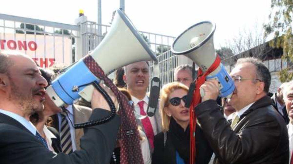 Με την σφραγίδα του ΣτΕ συνεχίζεται η πανελλαδική αποχή των δικηγόρων