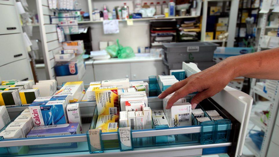 Ο ΕΟΦ απαγόρευσε τις εξαγωγές για 28 φάρμακα