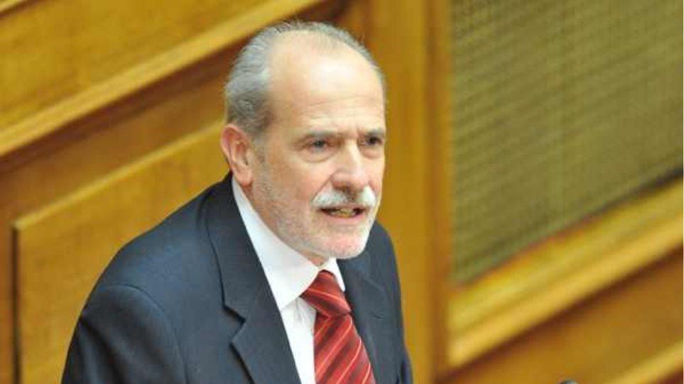 Κουτσούκος: O ΣΥΡΙΖΑ πήρε δάνειο 1,3 εκατ, ευρώ το 2014