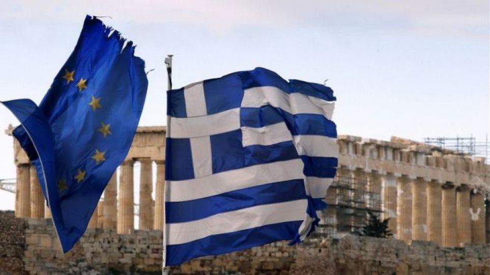 Süddeutsche Zeitung: Διαγραφή χρέους για να αποφευχθεί...το Grexit