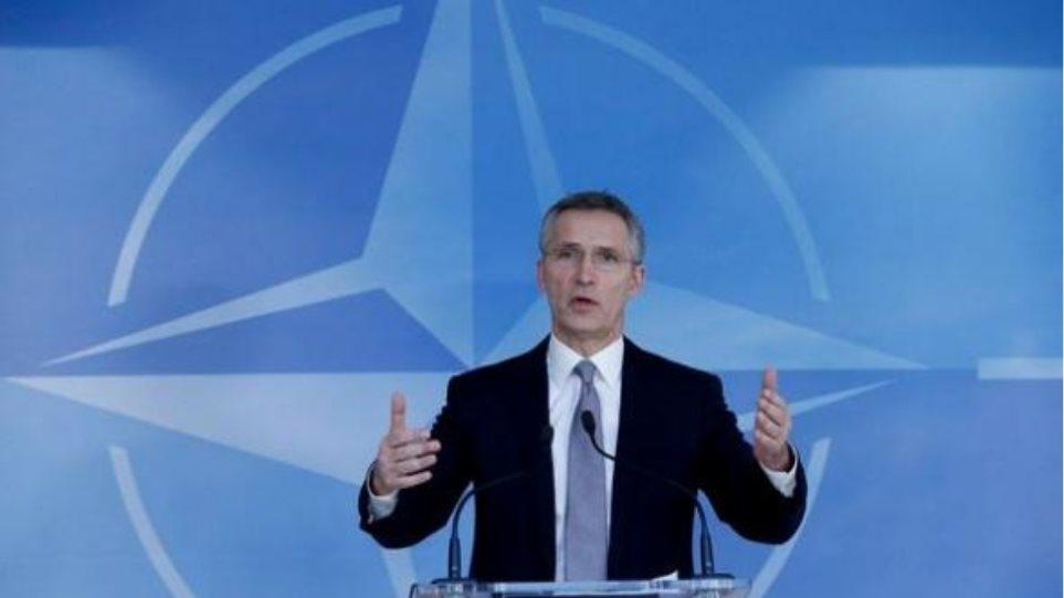 Επίσκεψη του γ.γ. ΝΑΤΟ σε Ελλάδα και Τουρκία