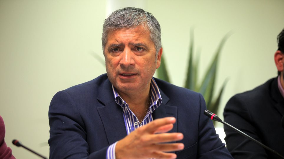Πατούλης: Η πολιτική υγείας του ΣΥΡΙΖΑ θα βάλει τους Έλληνες «τρία μέτρα κάτω από τη γη»
