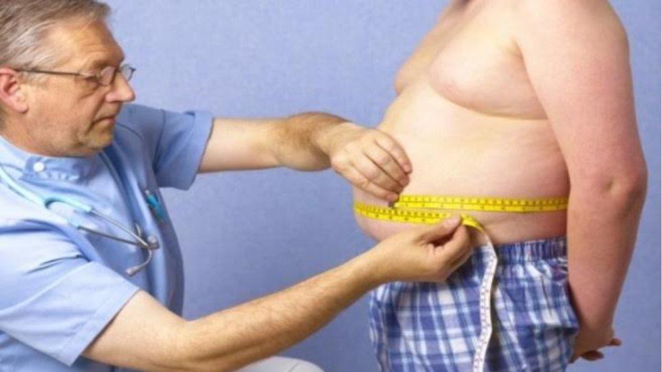 Οι έφηβοι που έχουν υψηλό δείκτη μάζας σώματος κινδυνεύουν με πρόωρο θάνατο ως ενήλικες