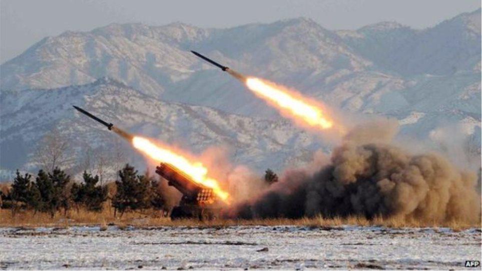 Καταδικάζει ο ΟΗΕ τη δοκιμή πυραύλου από τη Βόρεια Κορέα