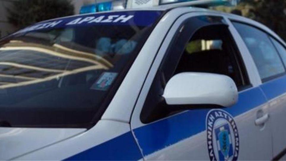 Θεσσαλία: Μέσα σε ένα μήνα έκλεψε πέντε οχήματα