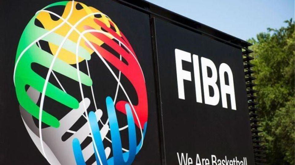 Η FIBA απέστειλε τελεσίγραφο στην Ελλάδα
