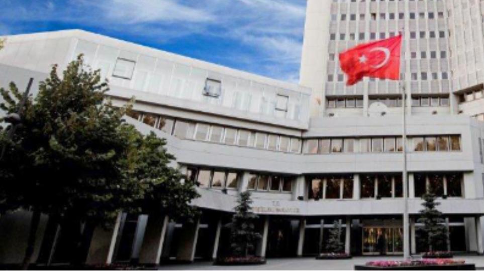 Τουρκία: Εκτός πραγματικότητα οι κατηγορίες για πυροβολισμούς Σύριων αμάχων