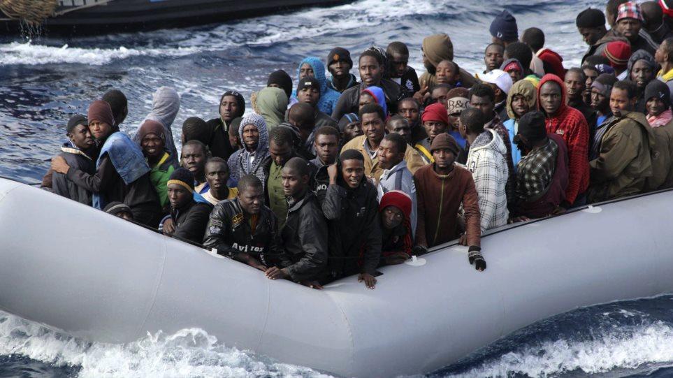 Ιταλία: Ελπίδα ότι η νέα κυβέρνηση της Λιβύης θα μειώσει τις μεταναστευτικές ροές
