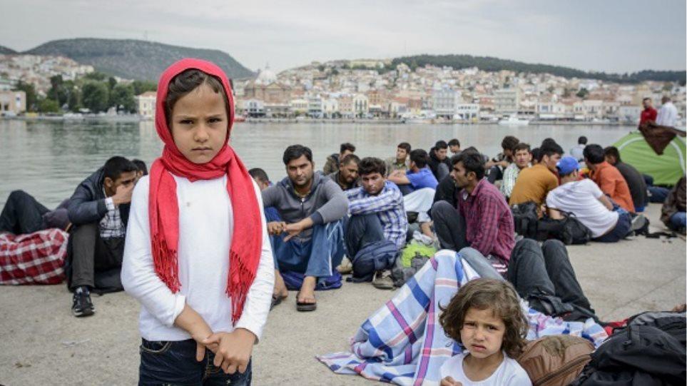 Συνέδριο για το μεταναστευτικό και τους τρόπους αντιμετώπισής του από την Ευρώπη