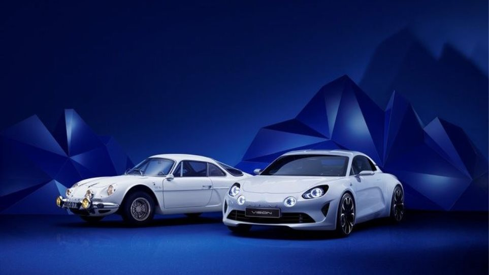 3,3 εκατομμύρια κινητήρες για τη Renault!
