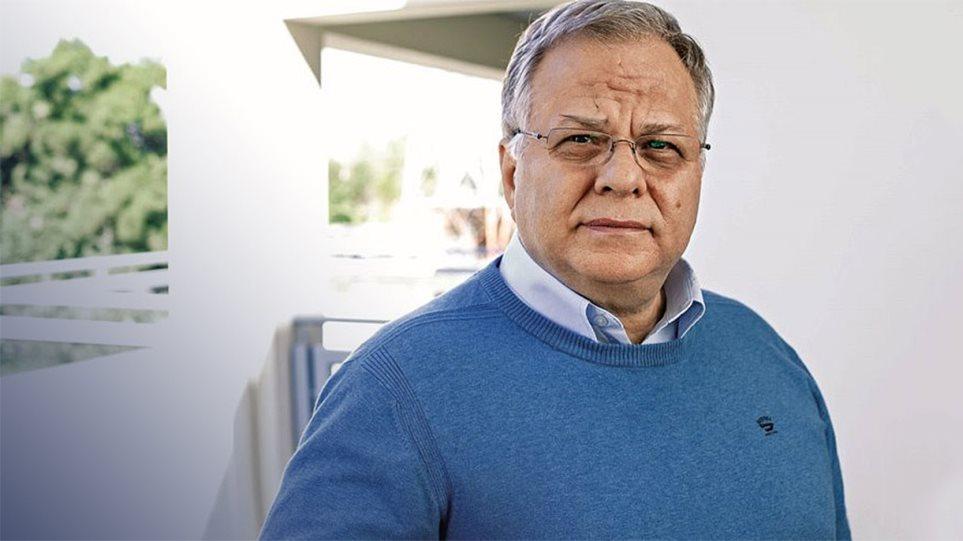 Κώστας Γιαννόπουλος: Θα δώσω τη μάχη και θα τα καταφέρω