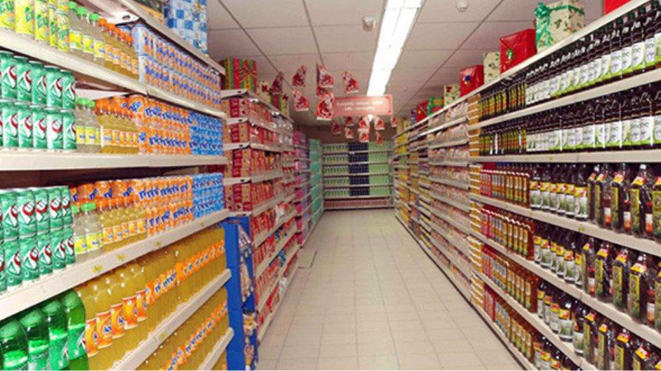 Θεσπρωτία: Νεαροί πίσω από τη διάρρηξη σε σούπερ μάρκετ