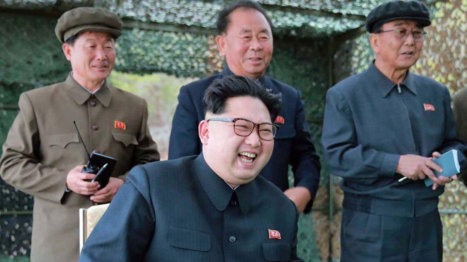 «Τελεσίγραφο» από τον Κιμ Γιονγκ-Ουν στον Ομπάμα