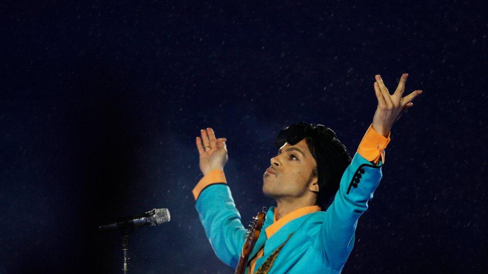 74030aa163e9 Ο Prince είχε μείνει έξι μέρες άυπνος πριν πεθάνει