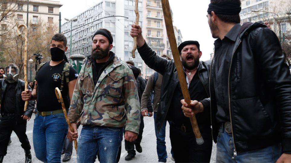 Κάθοδο στην Αθήνα για το ασφαλιστικό ετοιμάζουν οι αγρότες