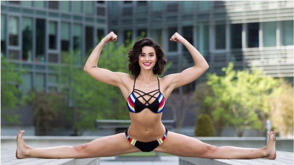 Σεξ Ολυμπιακοί Αγώνες βίντεο