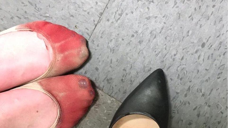 πόδια που βρωμάνε πολύαμορι dating Σικάγο