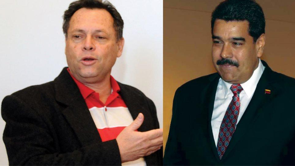 Θύελλα για τον ερωτύλο πρέσβη της Βενεζουέλας και την παρέμβαση Τσίπρα
