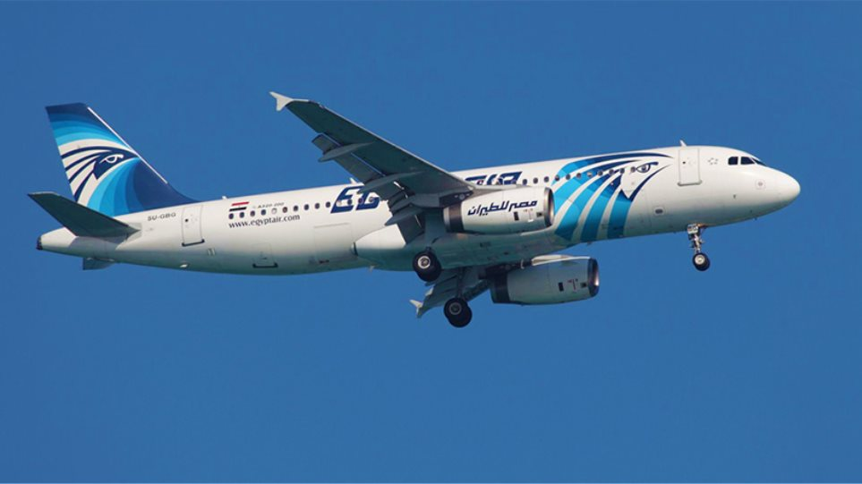 EgyptAir: Βρίσκουν συνέχεια ανθρώπινα μέλη, καθίσματα και βαλίτσες