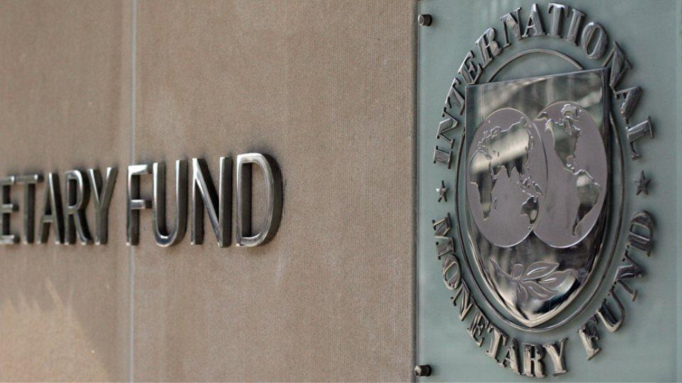 Εφιαλτική πρόβλεψη ΔΝΤ: Χωρίς ελάφρυνση το ελληνικό χρέος το 2060 ...