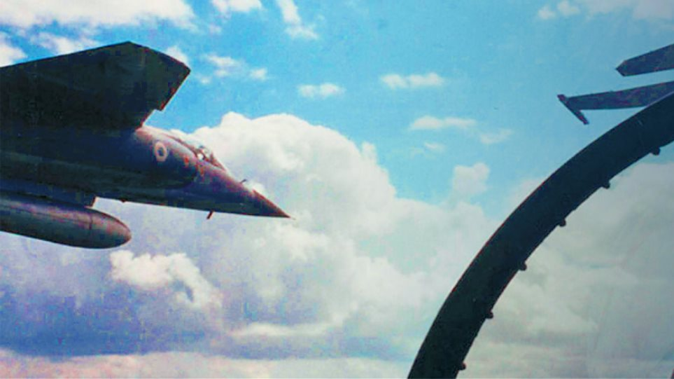 H ιστορία του Ελληνα πιλότου που οι Τούρκοι ζητούν δις ισόβια