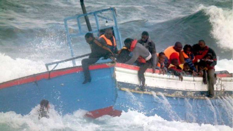 eb164ef718c Νέα ναυτική τραγωδία με τουλάχιστον 20 νεκρούς μετανάστες ανοιχτά ...