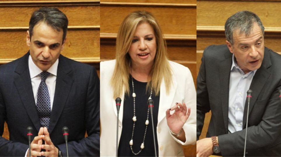 Κατακραυγή από όλα τα κόμματα για τις offshore υπουργών που επιτρέπει ο ΣΥΡΙΖΑ