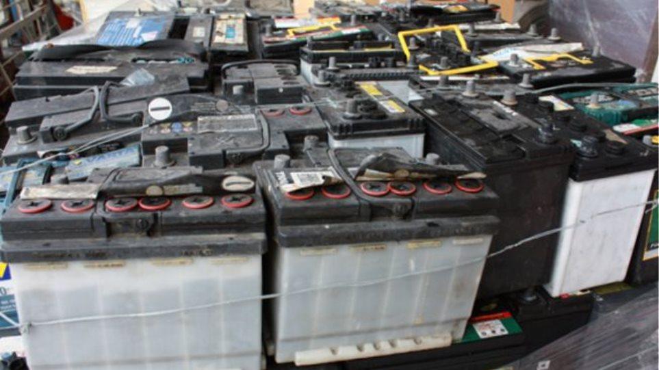 Οι επικίνδυνες επιπτώσεις των χρησιμοποιημένων μπαταριών
