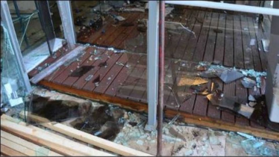 Έκρηξη σε νυχτερινό κέντρο στο Ναύπλιο