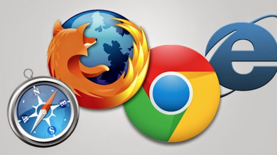 Ο browser που χρησιμοποιείς αποκαλύπτει πόσο... καλός είσαι στη δουλειά σου