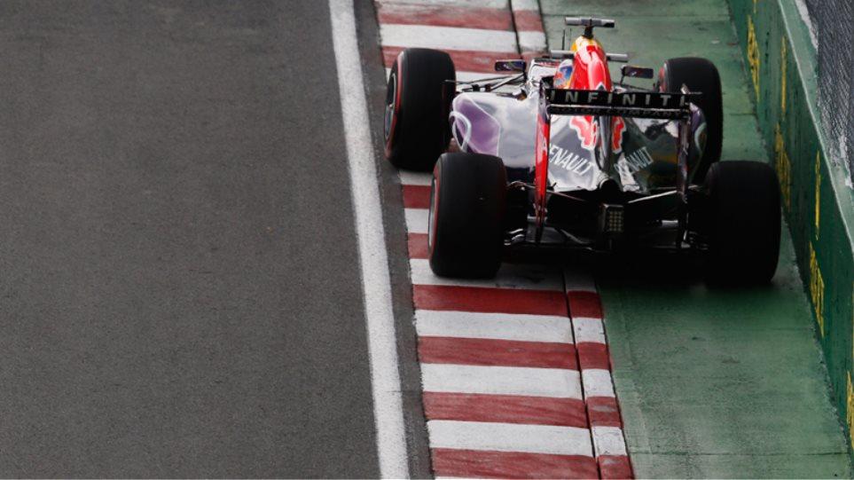 Formula 1: Στο Grand Prix Μαλαισίας ο Μαξ Φερστάπεν πήρε