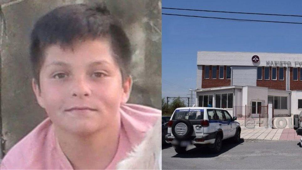Σοκ στο πανελλήνιο: 14χρονος έσφαξε 14χρονο