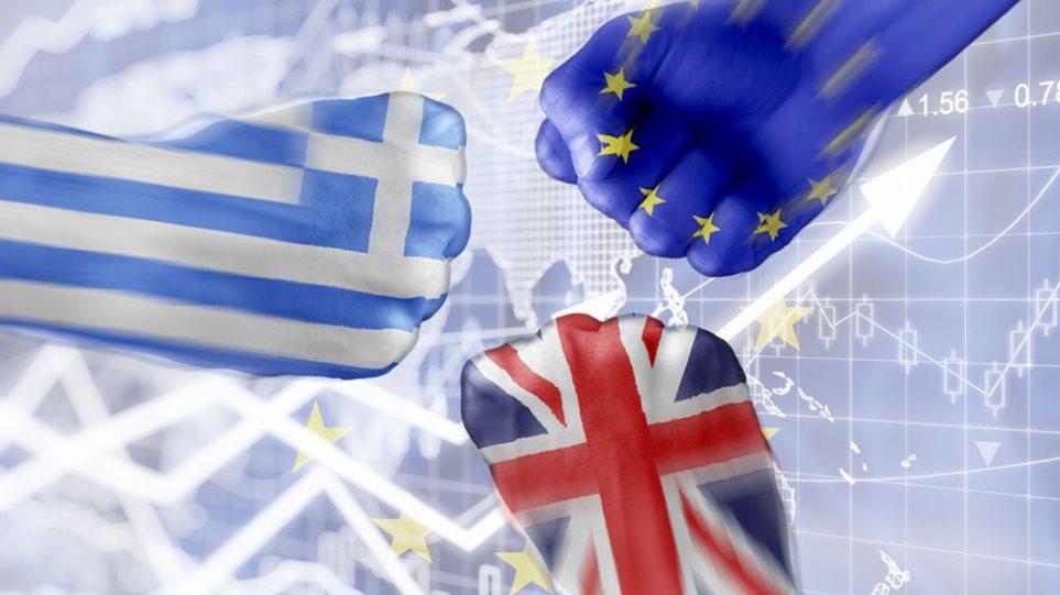 Γερμανοί επιχειρηματίες: Μετά το Brexit, έρχεται το Grexit