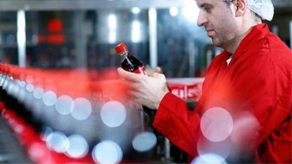 Πρόγραμμα απασχόλησης πτυχιούχων από την Coca-Cola Τρία Έψιλον